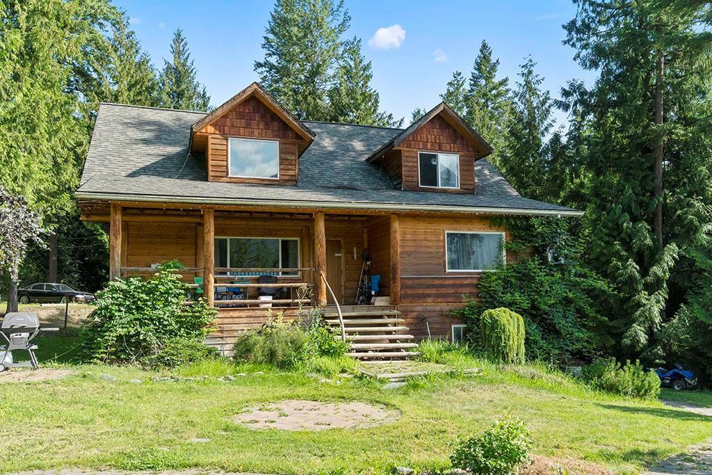 2302 Skimikin Road,, Tappen, British Columbia  V0E 2X0 - Photo 4 - 10189743