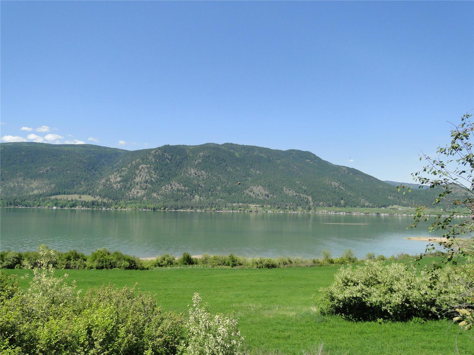 #lot 16 Block 3 Head Of The Lake Road,, Vernon, British Columbia  V1H 2A2 - Photo 3 - 10215686