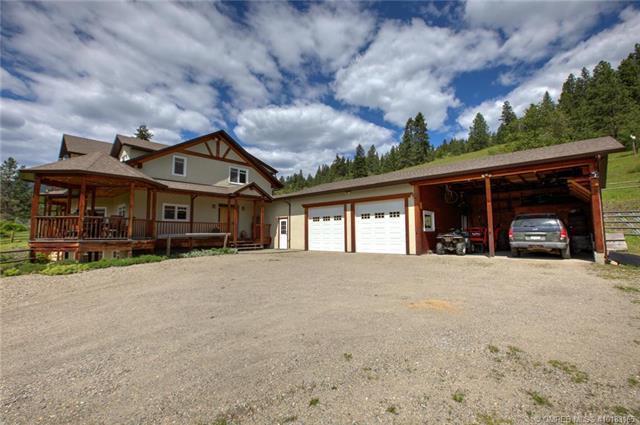 49 Albers Road,, Lumby, British Columbia  V0E 2G5 - Photo 4 - 10218462