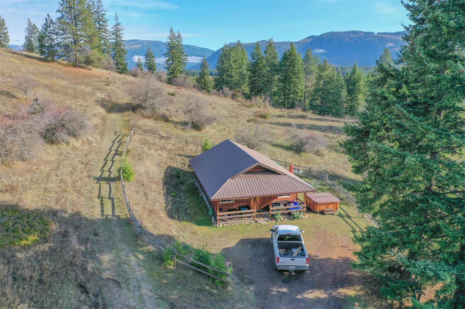 49 Albers Road,, Lumby, British Columbia  V0E 2G5 - Photo 40 - 10218462