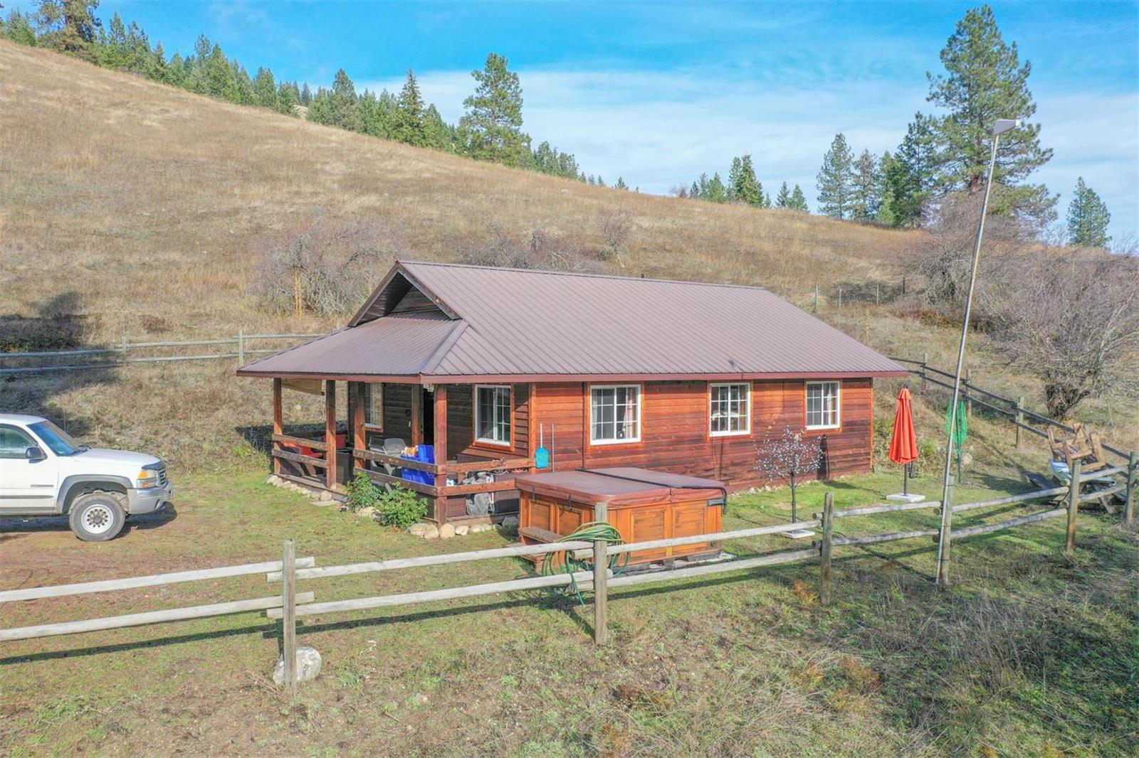 49 Albers Road,, Lumby, British Columbia  V0E 2G5 - Photo 22 - 10218572