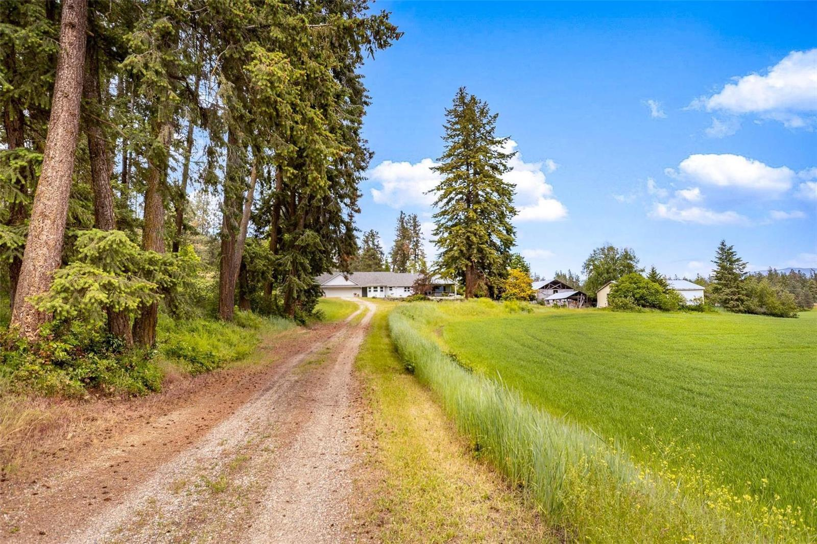 4602 Schubert Road,, Armstrong, British Columbia  V0E 1B4 - Photo 3 - 10232684