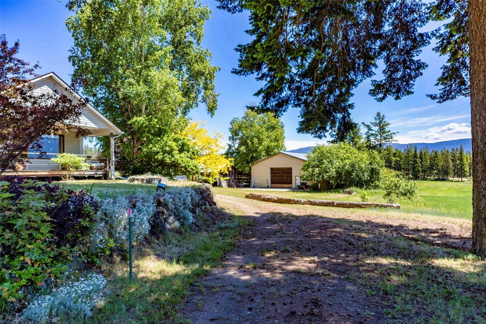4602 Schubert Road,, Armstrong, British Columbia  V0E 1B4 - Photo 8 - 10232684