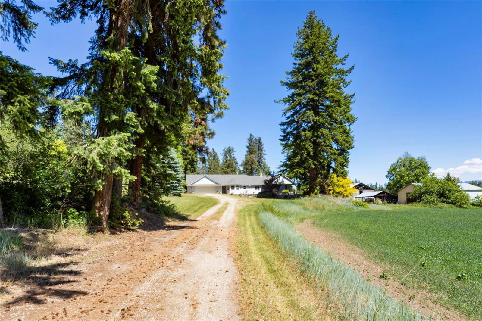 4602 Schubert Road,, Armstrong, British Columbia  V0E 1B4 - Photo 3 - 10232683